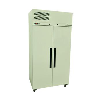 Williams Ruby Star LRS2SDCB 2 Solid Door Upright Freezer – Colourbond