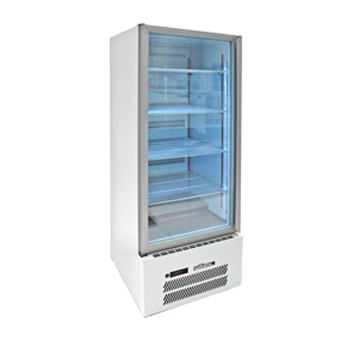 WILLIAMS HQS1GDCB 1 Door Quartz Star GN Fridge