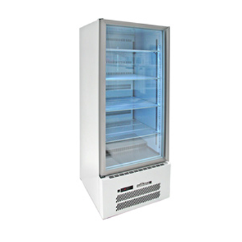 WILLIAMS HQS1SDCB 1 Door Quartz Star GN Fridge