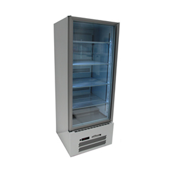 WILLIAMS HQS1GDSS 1 Door Quartz Star GN Fridge