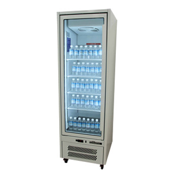 Williams Quartz HQ14GDCB Upright Fridge – Colourbond