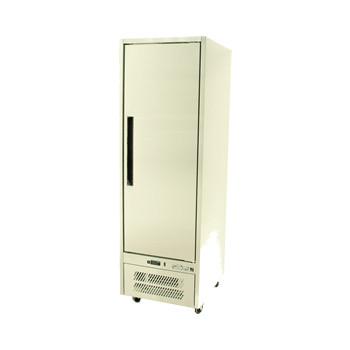Williams Quartz HQ14SDCB Upright Fridge – Colourbond