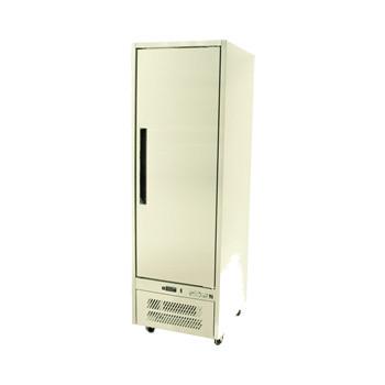 Williams Quartz HQ14GDSS Glass Door Upright Fridge – Stainless Steel