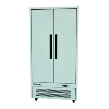 Williams Quartz HQ28SDCB Upright Fridge – Colourbond