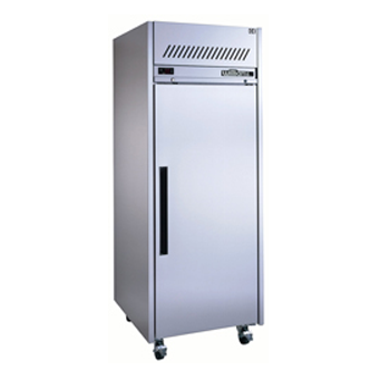 WILLIAMS HG1SDSS 1 Door Garnet GN Fridge