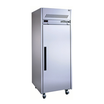 WILLIAMS LG1SDSS 1 Door Garnet GN Freezer