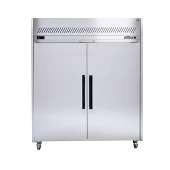 WILLIAMS HS2SDSS 2 Door Sapphire GN Fridge