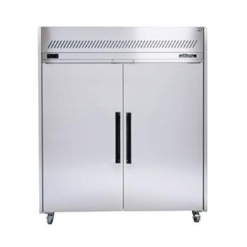 WILLIAMS LS2SDSS 2 Door Sapphire GN Freezer