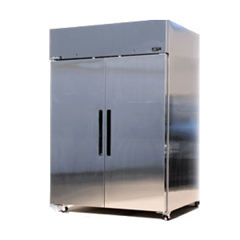 WILLIAMS LC2TCB Crystal Bakery 2 Door Freezer