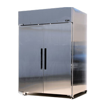 WILLIAMS LC2TSS Crystal Bakery 2 Door Freezer