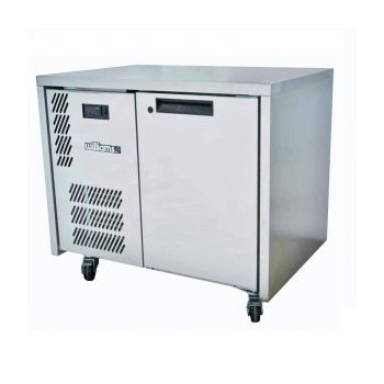 Williams Opal H01UFB One Door Under Bench Fridge