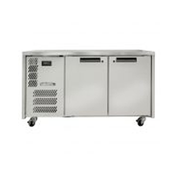 Williams Opal H02UFB Two Door Bench Fridge