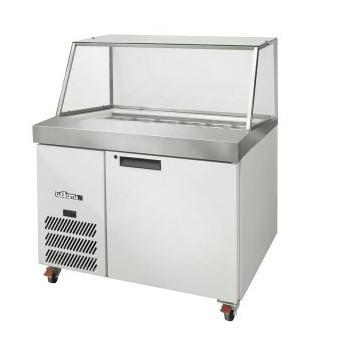 Williams Banksia HSP18UBA Preparation Counter fridge – Colorbond