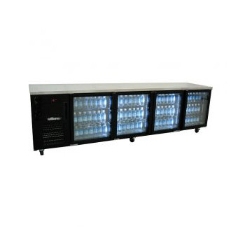 Williams Boronia Star HBS4RGDCBB remote fridges