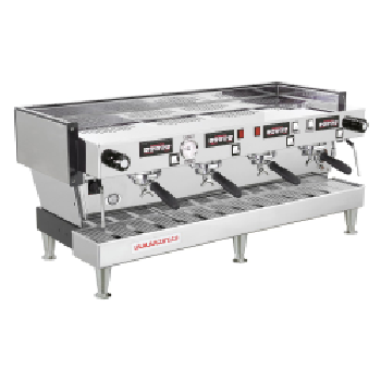 La Marzocco Linea AV 4 Group
