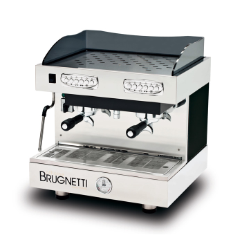 Brugnetti Gamma Compact 2 Group A