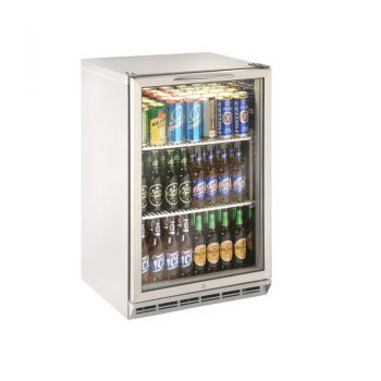 WILLIAMS BC1SS 1 Door Bottle Cooler