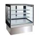 TOPAZ HTCH9 Cold Food Display