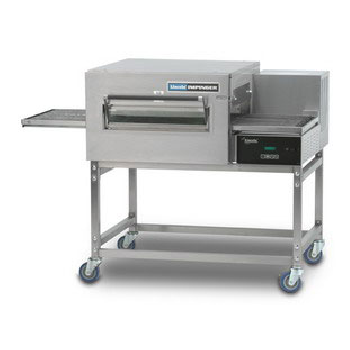 LINCOLN 1154-1 Impinger II Gas Conveyor Pizza Oven