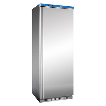 Single Door Stainless Steel Freezer 361L (HF400 S/S)