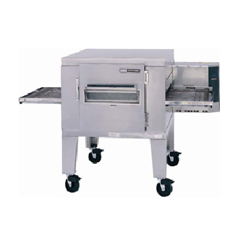 LINCOLN 1457-1 Impinger I LPG Conveyor Pizza Oven
