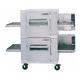 LINCOLN 1457-2 Impinger I LPG Conveyor Pizza Oven
