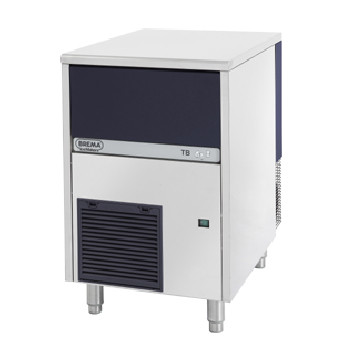 BREMA TB852A 85 Kg Pebble Ice Maker