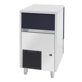 BREMA GB903A 90 Kg Granular Ice Flaker