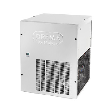 Brema TM250A Modular Pebble Ice Cube Machine