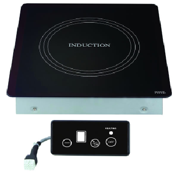 Yellow Induction 2500W Drop In Unit