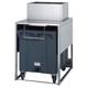 Brema RB100 Ice Bin, 17kg Storage with Trolley