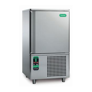 TECNOMAC E1035-USB EasyChill 10 Tray 35 Kg Blast Chiller Freezer