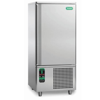 TECNOMAC E1540-USB 15 Tray 40 Kg Blast Chiller Freezer