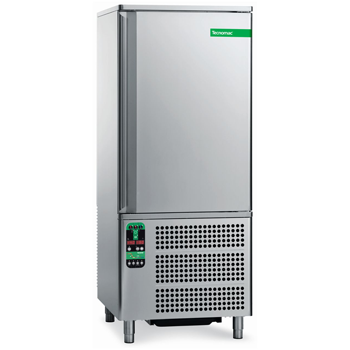 TECNOMAC E1565-USB 15 Tray 65 Kg Blast Chiller Freezer