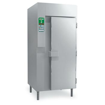 Tecnomac T20R110-USB - 110kg Trolley Blast Chiller/Freezer