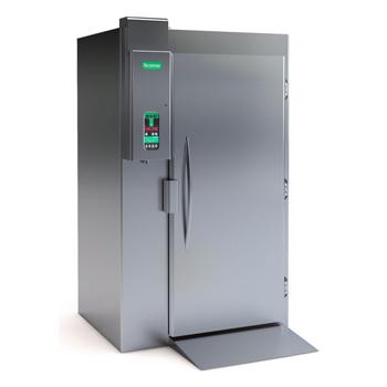 Tecnomac T30110-USB Blast Chiller-Freezer