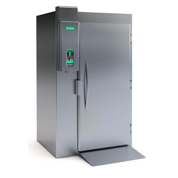Tecnomac Blast Freezer 1 x GN 2/1 Trolley 450Kg T30/140