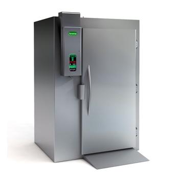 Tecnomac T40150-USB 150kg Trolley Blast Chiller/Freezer