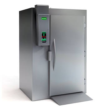 Tecnomac Blast Freezer 1 x GN 2/1 Trolley 580Kg T40 / 200