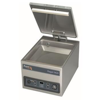 PUREVAC REGAL0428 Regal Series Vacuum Packaging Machine
