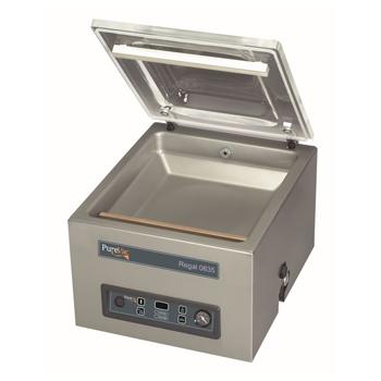 PUREVAC REGAL0835 Regal Series Vacuum Packaging Machine