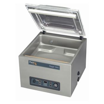 PUREVAC REGAL1642 Regal Series Vacuum Packaging Machine