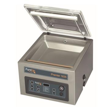 PUREVAC PREMIER1635 Premier Series Vacuum Packaging Machine