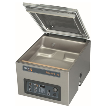 PUREVAC PREMIER2142 Premier Series Vacuum Packaging Machine