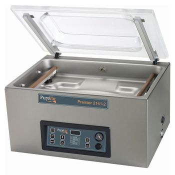 PUREVAC PREMIER2141-2 Premier Series Vacuum Packaging Machine