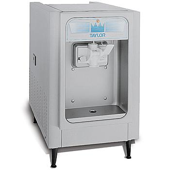 Single Flavor Industrial Ice Cream Machine Taylor Model 152