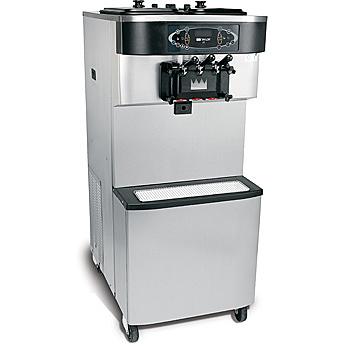 Multiflavor Soft Serve Frozen Yogurt Machine Taylor Model C713