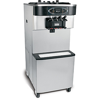 Multiflavor Frozen Yogurt Soft Serve Machine Taylor Model C712