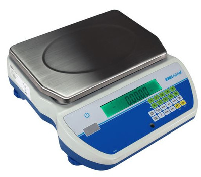 Adam CKT 8H Bench check weighting scale / 0 - 8000 gr.