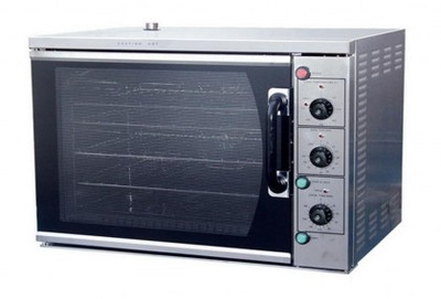 Royston Electric Convection Oven